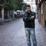 Actor en Galicia - Verano 2015
