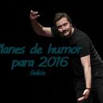 Planes de humor para 2016