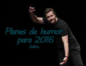 humor en galicia