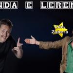 """""""Menda e Lerenda"""" en A Pontenova, Lugo. 20 Febrero"""