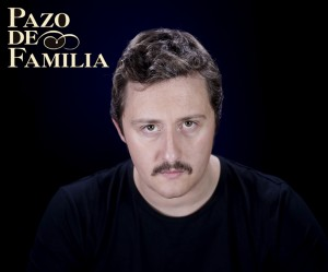 actor pazo de familia