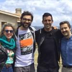 Actor en Galicia para spots