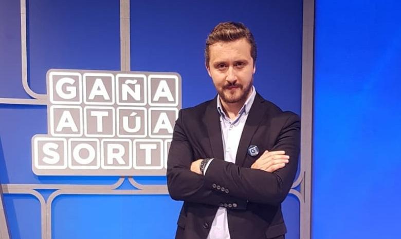 presentador television tvg