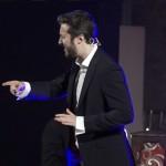 Guión y presentador Evento IFC 2018