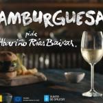 Voz spot Albariño Rias Baixas - Carne