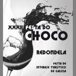 Pregón XXXII Festa do Choco Redondela