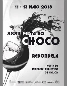 pregon festa do choco 2018
