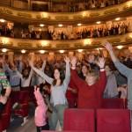 Resumen Gala Citröen 2017 – Presentador de eventos
