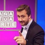 Gaña a Túa Sorte vuelve a TVG