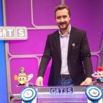 """Javier Varela presenta """"Gaña a tua sorte"""" de lunes a viernes en TVG"""