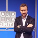 """Nueva temporada de """"Gaña a tua Sorte"""" en TVG con Javier Varela."""